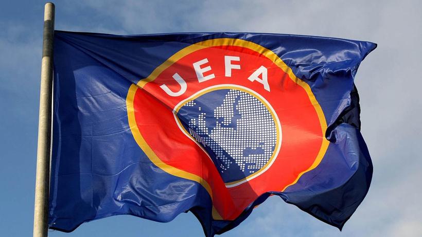 UEFA, deplasman yasağının kaldırıldığını açıkladı