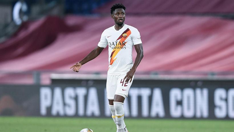 Amadou Diawara, Galatasaray'ın teklifini reddetti