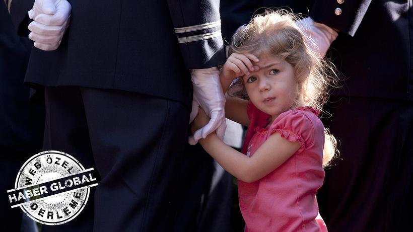 11 Eylül'ün çocukları: 'Babamı gururlandırmak için ben de...'
