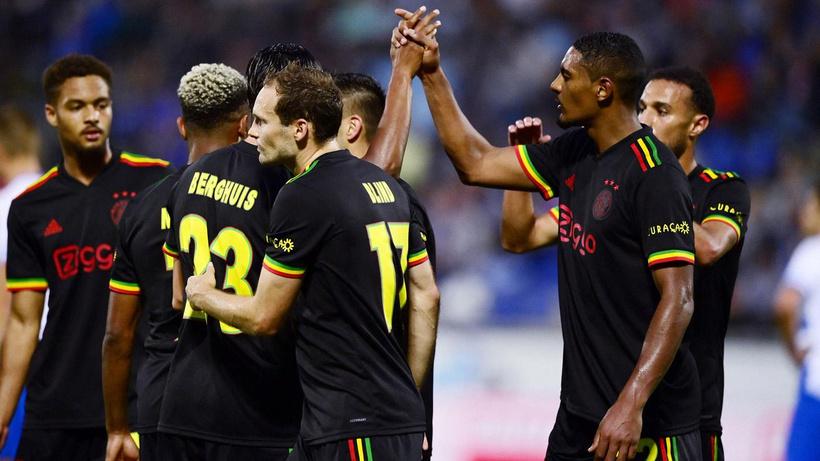 Ajax, PEC Zwolle deplasmanında ter attı