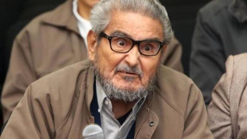 Aydınlık Yol örgütünün kurucusu Abimael Guzman hayatını kaybetti
