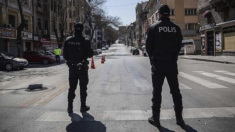 Bitlis'te PKK operasyonları nedeniyle 9 köyde sokağa çıkma yasağı ilan edildi