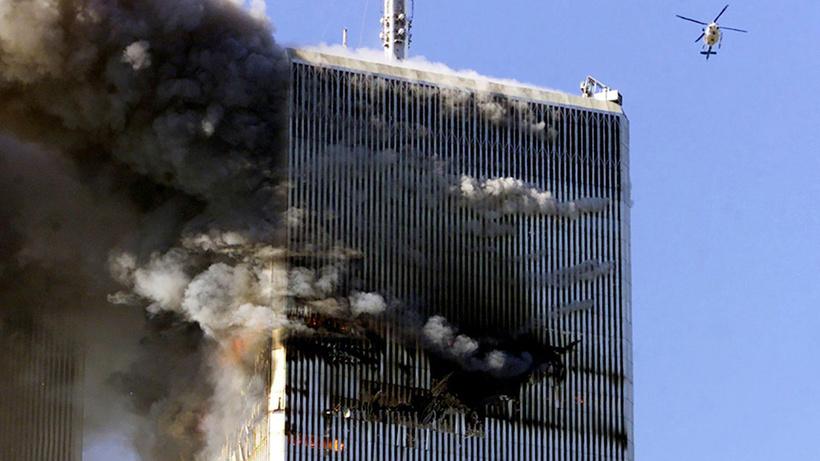 Tarihin değiştiği gün! Dünyanın en ölümcül terör saldırısının üzerinden 20 yıl geçti