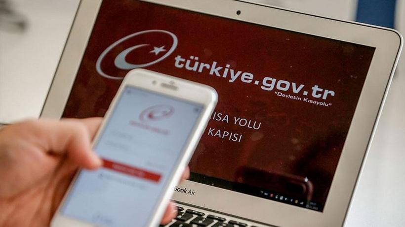 e-Devlet'te bir yeni uygulama daha! Milyonları ilgilendiriyor