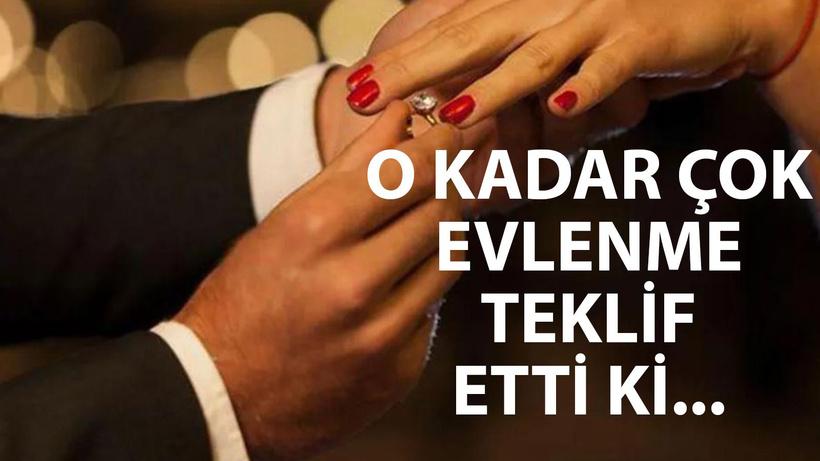 Emsal karar: Israrlı evlilik teklifi cinsel taciz sayıldı!