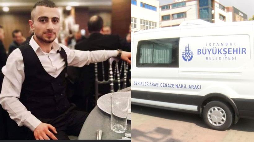 6 gündür aranan Ahmet Çetin'den acı haber
