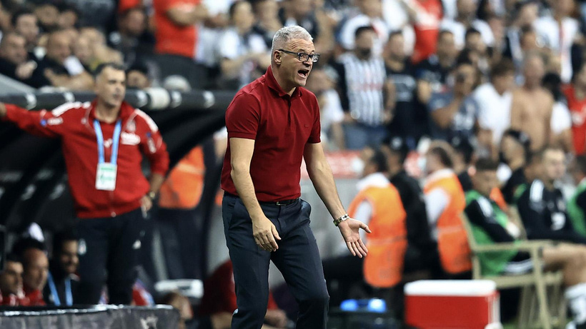 Yeni Malatyaspor'dan penaltı isyanı