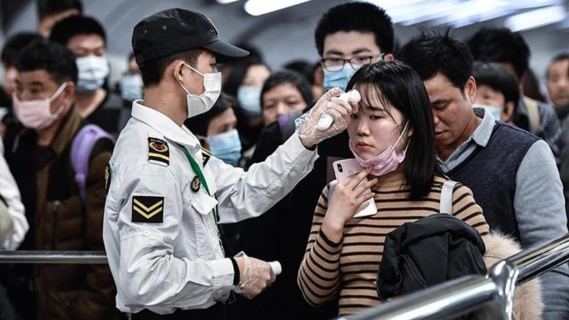 Çin'de tespit edilen yerel kaynaklı 24 koronavirüs vakası alarma yol açtı