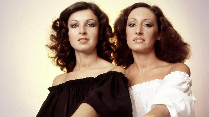 Ünlü disko parçası 'Yes Sir, I Can Boogie'yi söyleyen Baccara ikilisinden Maria Mendiola hayatını kaybetti