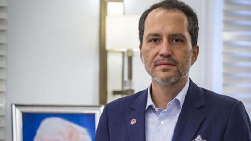 Yeniden Refah Partisi Genel Başkanı Fatih Erbakan: Potansiyel cumhurbaşkanı adayıyım