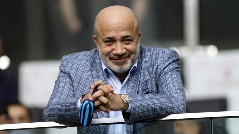 Adana Demirspor Başkanı Murat Sancak: Hakkın rahmetine kavuşana kadar başkanınızım