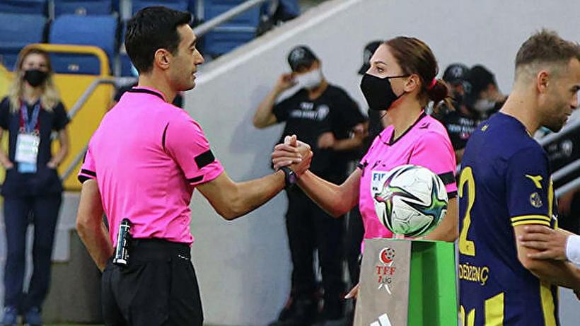 Ankaragücü -Gençlerbirliği maçında bir ilk!