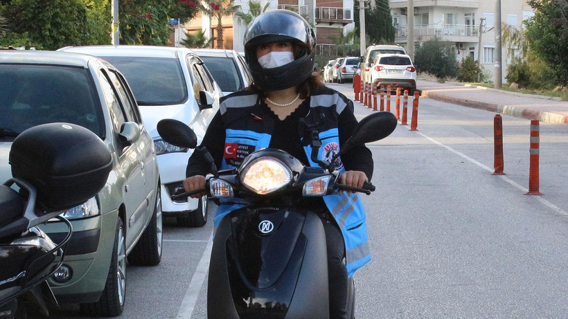 ATSO Başkanı Davut Çetin: 6 bin lira maaşla motokurye bulamıyorlar
