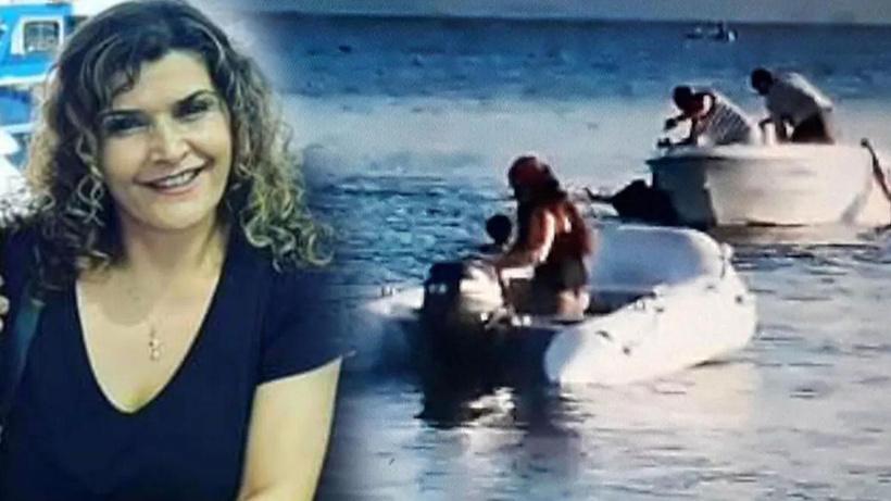 Balıkesir Erdek'te Elvan Fırat Taşdöğen'in öldüğü sürat teknesi faciası davasında Ender Küçük için tahliye kararı