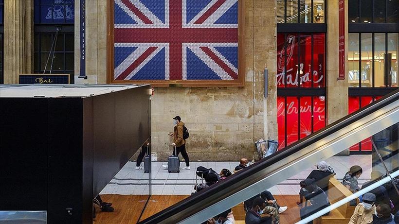 İngiltere'de bir firma hükümete 'otelde karantina uygulaması' için dava açmaya hazırlanıyor