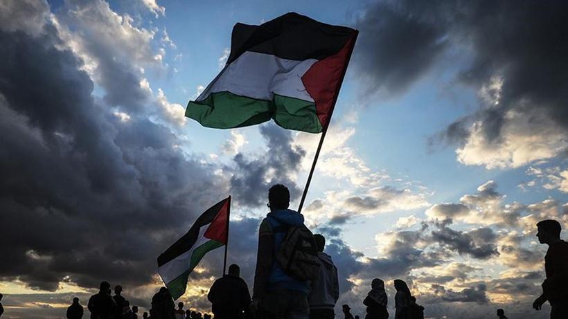 İsrail askerleri Batı Şeria'nın Nablus kentinde 30 Filistinliyi yaraladı