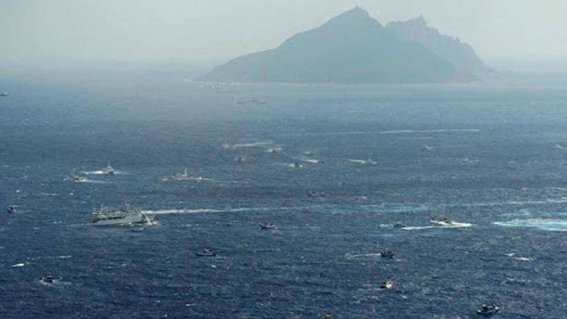 Japonya'da denizaltı alarmı! Harekete geçtiler