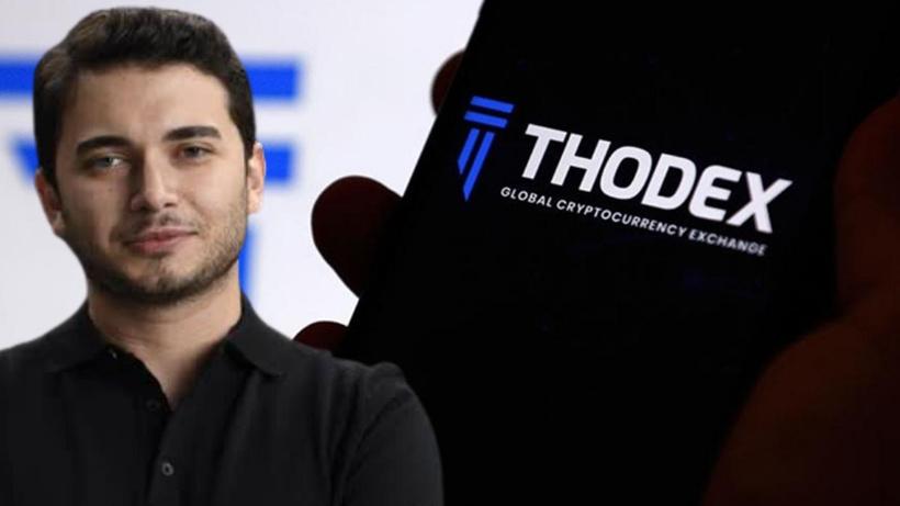 Thodex soruşturması sınırları aştı!