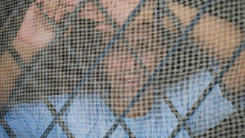 ABD'nin Moritanyalı Mohamedou Ould Slahi'ye 11 Eylül işkencesinin detayları ortaya çıktı!
