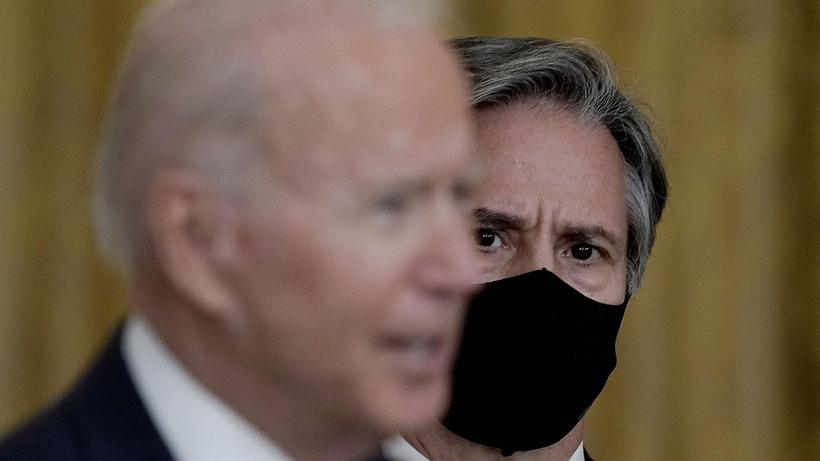 Afganistan ABD'yi karıştırdı! Blinken'a istifa çağrısı: Ölenlerin kanı senin elinde