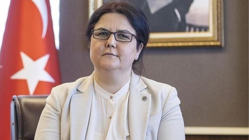 Aile ve Sosyal Hizmetler Bakanı Yanık: Muhalefet yaptığımız işleri bize öneri olarak getiriyor