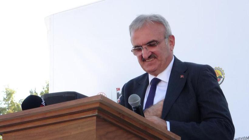 Diyarbakır Valisi Karaloğlu: İşsizliğin en önemli faktörlerinden bir tanesi mesleksizlik