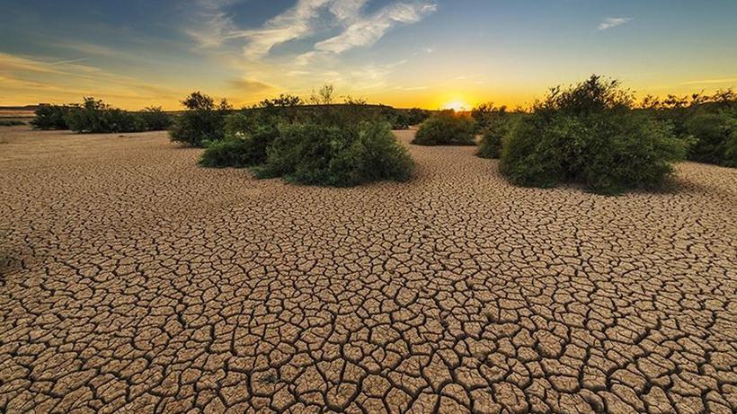 Dünyada iklim değişikliğini kişisel tehdit olarak görenlerin sayısı yükseldi