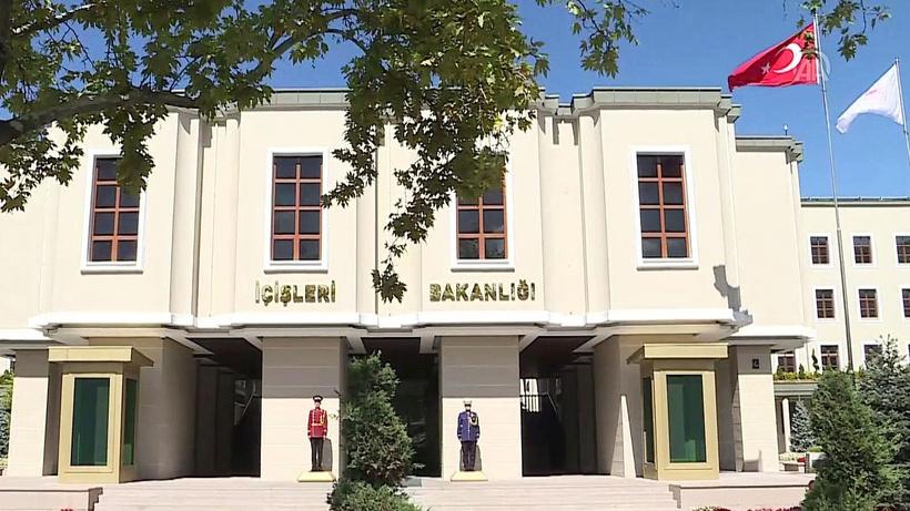 İçişleri Bakanlığı, aktif siyasi parti sayısını açıkladı