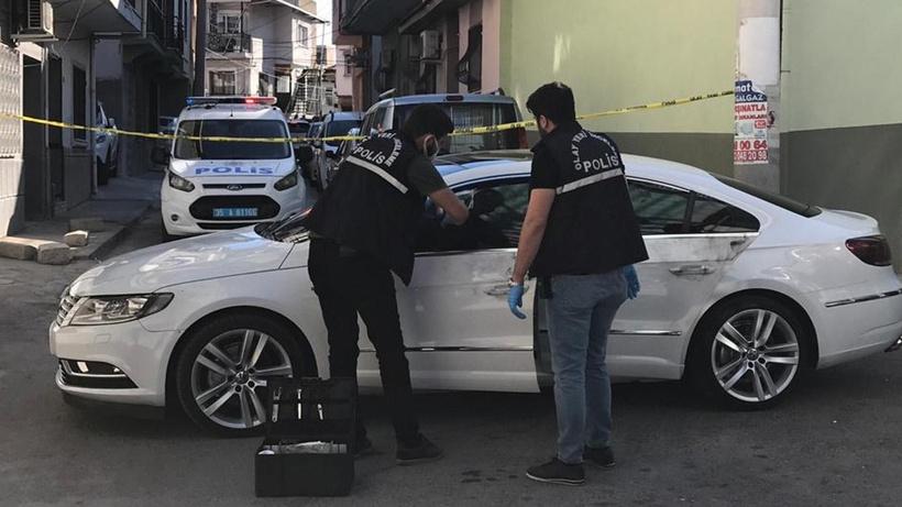 İzmir'de bir kişinin öldüğü silahla kavgayla ilgili yeni gelişme