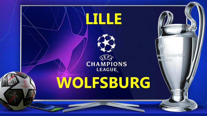 Lille Wolfsburg maçı CANLI İZLE
