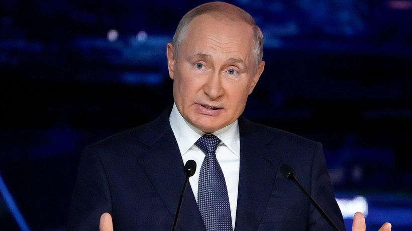 Rusya Devlet Başkanı Putin, koronavirüs teması nedeniyle kendini tecrit altına aldı
