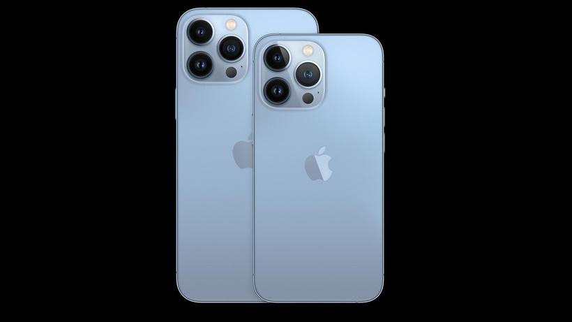 Teknoloji devi Apple iPhone 13 ailesini tanıttı