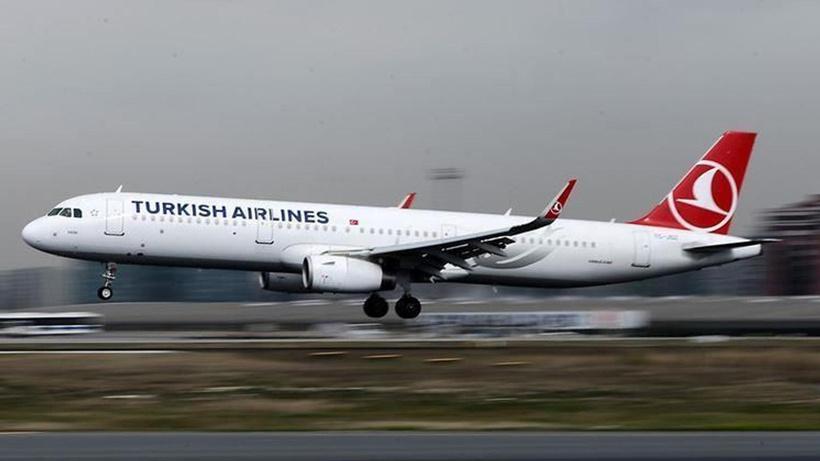 THY Avrupa'da en çok uçuş yapan ikinci hava yolu oldu