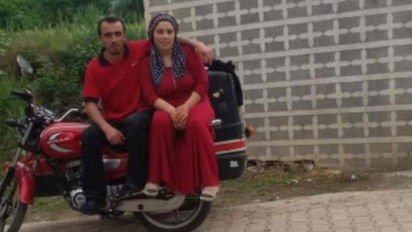 Tokat Zile'de kayıp olarak aranan kadının eşi tarafından boğularak öldürüldüğü ortaya çıktı