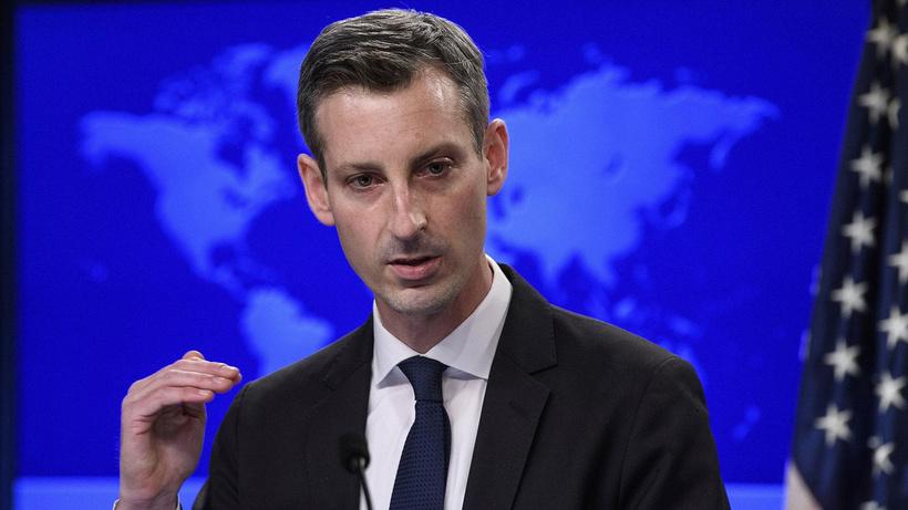 ABD Dışişleri Sözcüsü Price: Türkiye ve Katar, Kabil'den normal uçuşların da başlaması için çalışıyor