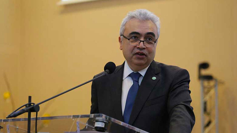 Fatih Birol 2021'in en etkili 100 isminden biri seçildi