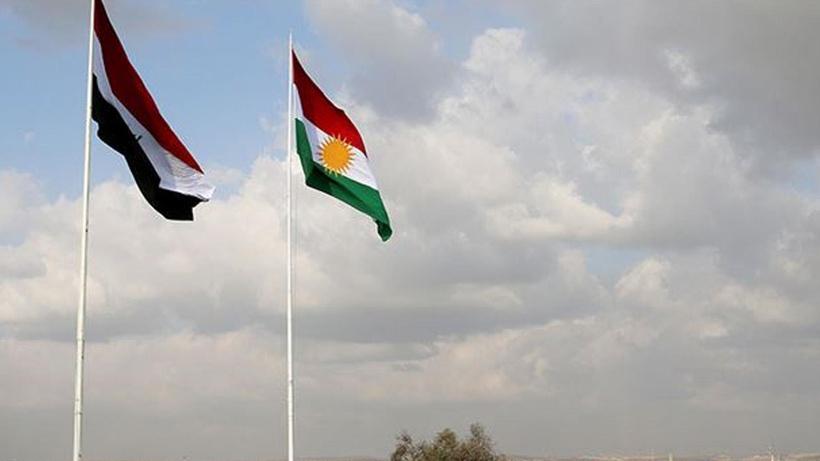 Irak'ta PKK'ya ait patlayıcı infilak edildi! 2 Peşmerge öldü