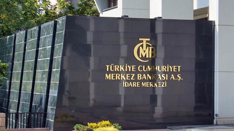 Merkez Bankası'ndan zorunlu karşılık açıklaması