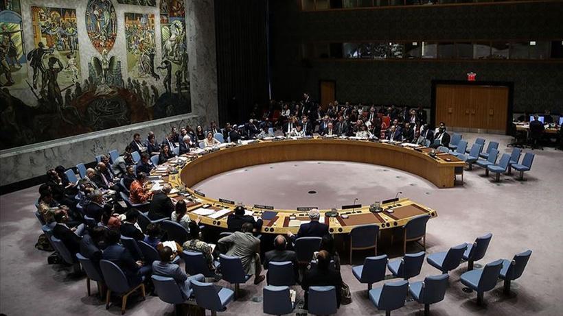 Rusya'dan BM zirvesine katılacak lider ve delegelere Kovid-19 aşısı zorunluluğuna itiraz