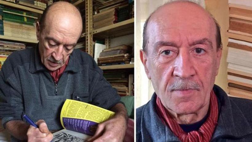 Sanat dünyasını yasa boğan haber! Usta karikatürist Talat Güreli hayatını kaybetti