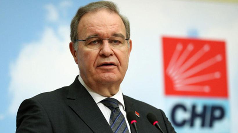CHP Sözcüsü Faik Öztrak: Millet İttifakı içinde bu konular sorun yaratmaz