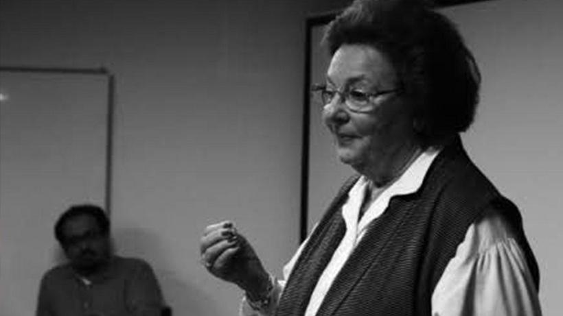 Türk tiyatrosunun acı kaybı! Usta isim İnci San hayatını kaybetti