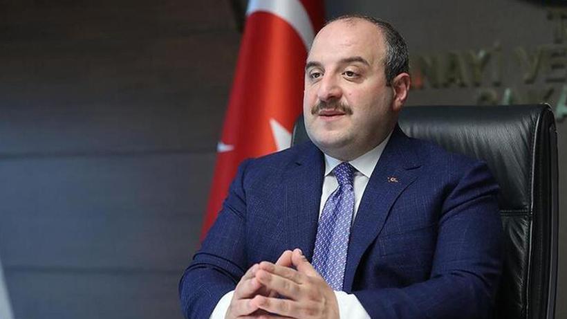 AB Genç Bilim İnsanları Yarışması'nda Türkiye birinci oldu