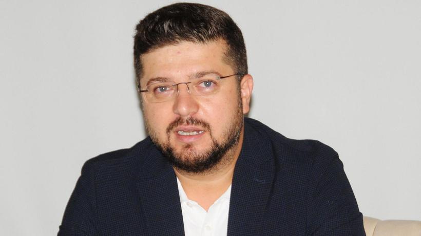 Giresunspor Basın Sözcüsü Önal: Fenerbahçe'ye bir sürpriz de biz yapmak istiyoruz
