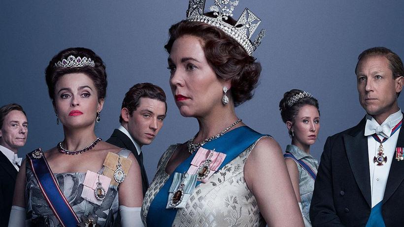 'The Crown' 73. Emmy Ödülleri'ne damga vurdu