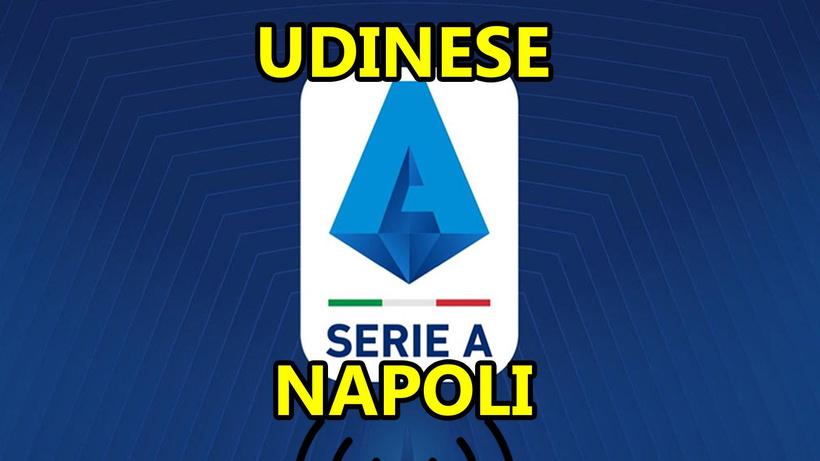 Udinese Napoli maçı CANLI İZLE