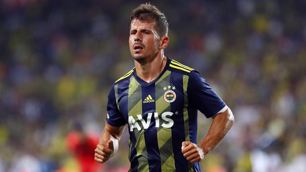 Emre Belözoğlu'ndan 'gollere sevinmedi' iddialarına tepki!