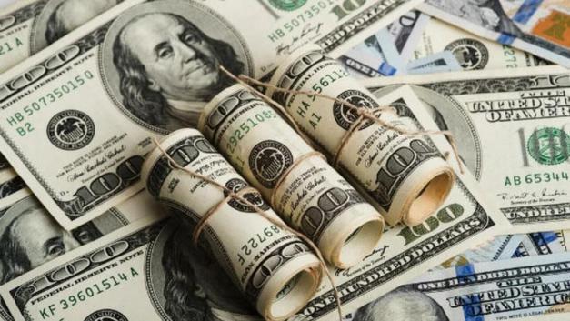 Dolar haftaya 5.95 liranın altında başladı