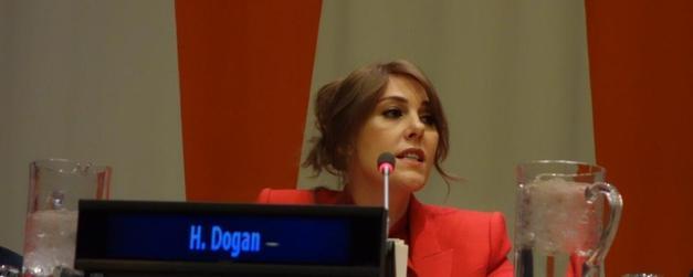 79-Hanzade Doğan Boyner\Doğan Holding\2020 serveti:500milyon dolar-2019 serveti:400milyon dolar-2018 serveti: