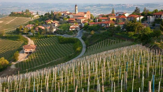 İtalya, salgının uğramadığı bu kasabayı konuşuyor!